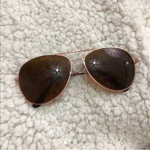 Jewelry - Aviator Sunglasses